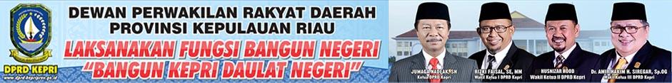 DPRD KEPRI