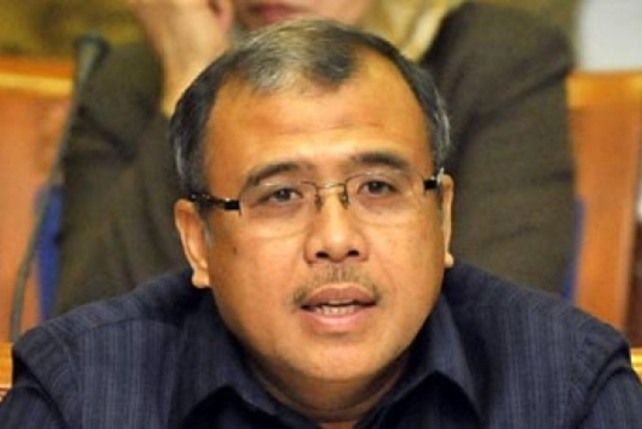 KPK Tangkap Tangan Detail: KPK Tangkap Hakim Konstitusi Patrialis Akbar