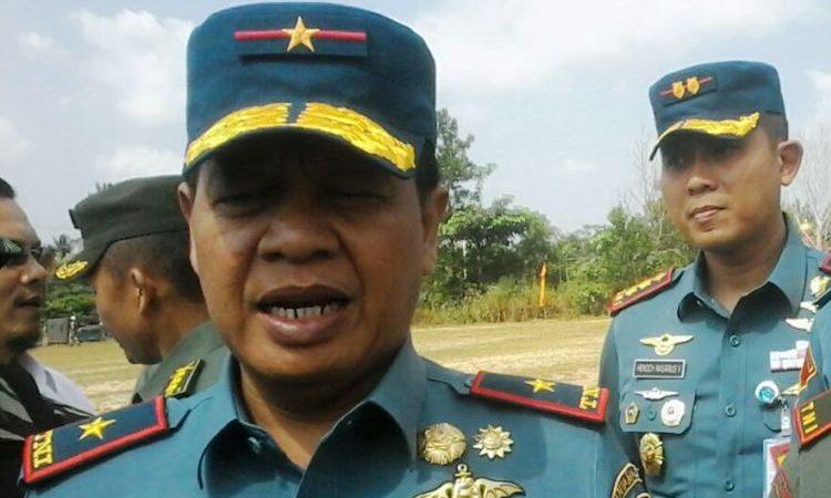 Laksamana Pertama Eko Suyanto