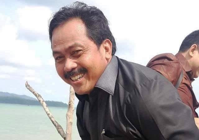 Wartakepri, Nurdin Basirun