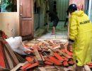 WartaKepri - Pembersihan Kantor DPRD Anambas