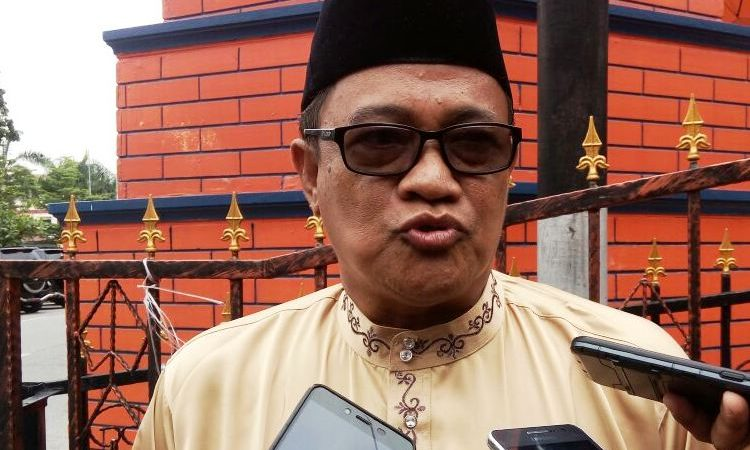 Kepala Dinas Pendidikan Kabupaten Karimun, Bakri Hasyim
