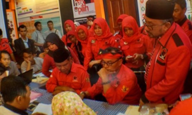 Fraksi PDI Perjuangan Merombak Posisi Menyusul Mundurnya Rahma