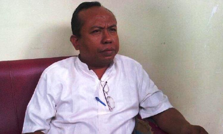 Ketua Komisi Pemilihan Umum (KPU) Kota Batam, Agus Setiawan
