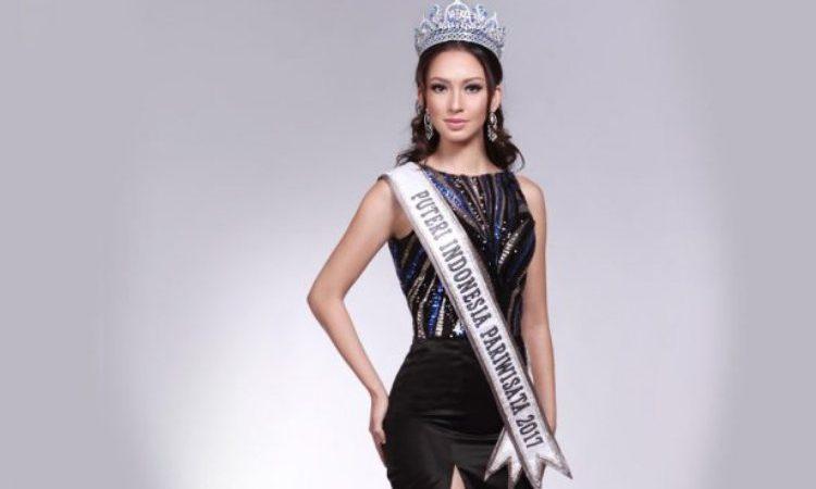 Putri Indonesia Pariwisata 2017, Karina Nadila