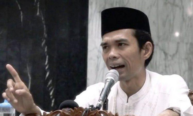 Ustadz Somad Akan Mengunjungi Dua Masjid Besar di Bintan