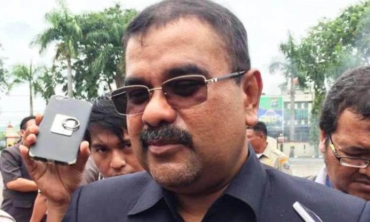Wartakepri, Bupati Kabupaten Karimun Aunur Rafiq