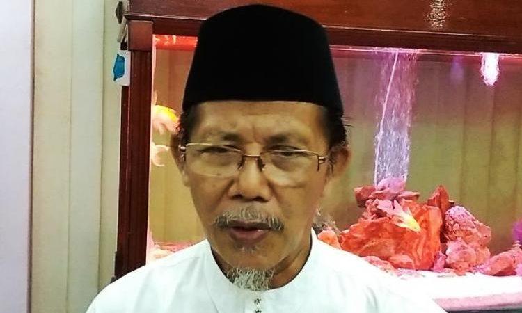Wartakepri, Ketua MUI Batam Usman Ahmad