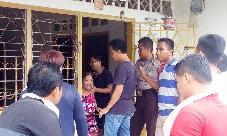 Wartakepri, Pembunuhan orang tuanya sendiri di Bintan