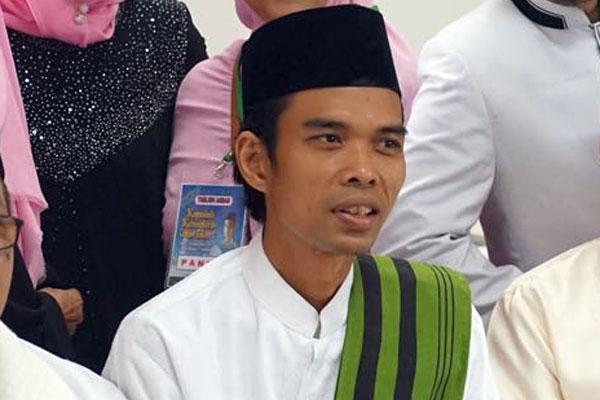 Wartakepri, Ustad Abdul Somad