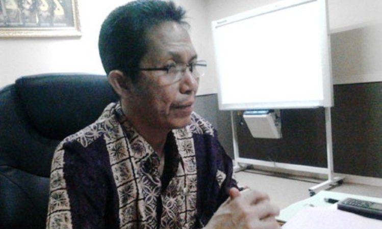 Wartakepri, Wakil Walikota Batam, Amsakar Achmad