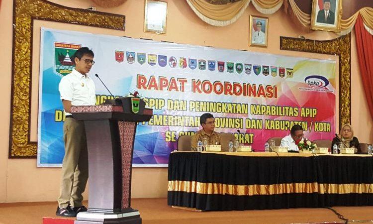 wartakepri, Gubenur Sumbar Irwan Prayitno