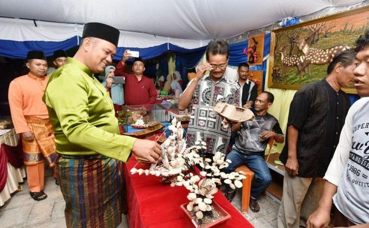 wartakepri, Pemkab Bintan Akan Kuncurkan Bantuan KUBE 1,62 Milyar Rupiah