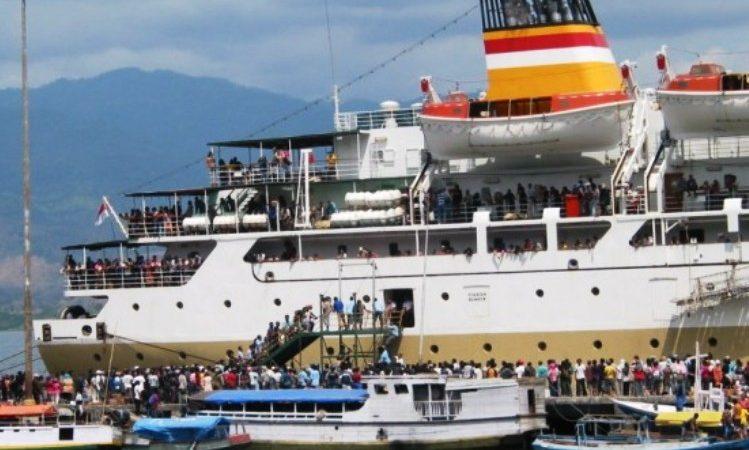 Ini Syarat Mudik Gratis Batam Ke Belawan Medan Naik Kapal Pelni