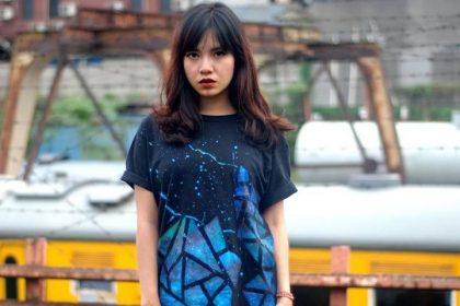 Wartakepri, wanita cantik Asal Bandung