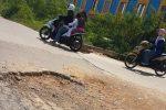 Benarkah Pemerintah Mengabaikan Keluhan Jalan Rusak di Marina Kota Batam?