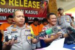 WKTV Ungkap Sindikat Curamor di Sekupang, Polisi Buru Pembeli di Sejumlah Pulau di Kepri