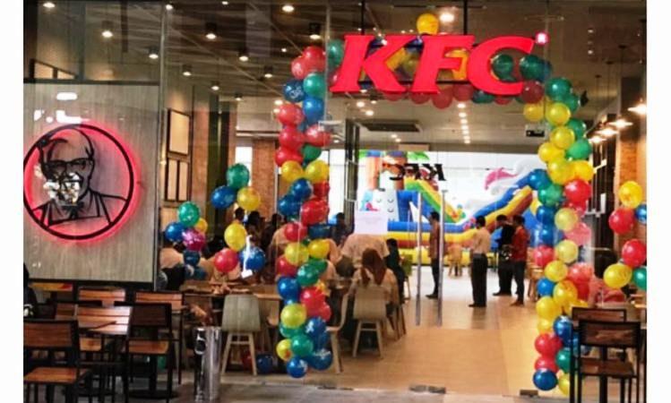 Telah Dibuka KFC di Mall Botania 2, Ada Fasilitas Wifi dan Area