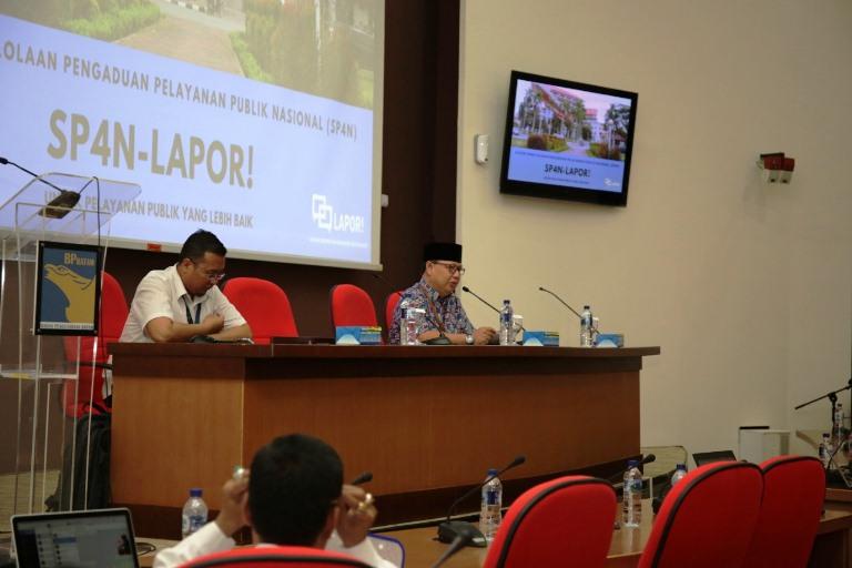 Image Result For Lapor Layanan Aspirasi Dan Pengaduan Online Rakyat
