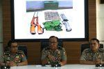 Polri Sebut Teroris Targetkan Bom pada Upacara 17 Agustus di Padang